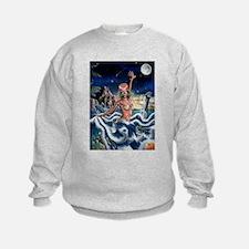 NEW !!!! THE ORISHA SERIES Y Sweatshirt