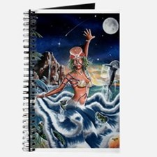 NEW !!!! THE ORISHA SERIES Y Journal
