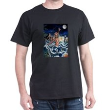NEW !!!! THE ORISHA SERIES Y T-Shirt
