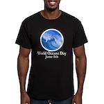 World Oceans Day shirt