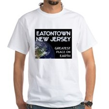 eatontown new jersey - greatest place on earth Whi