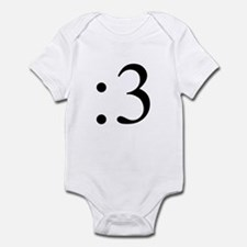 :3 Infant Bodysuit