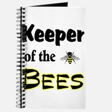 Keeper of the Bees Journal