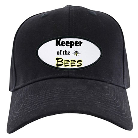 Keeper of the Bees Black Cap