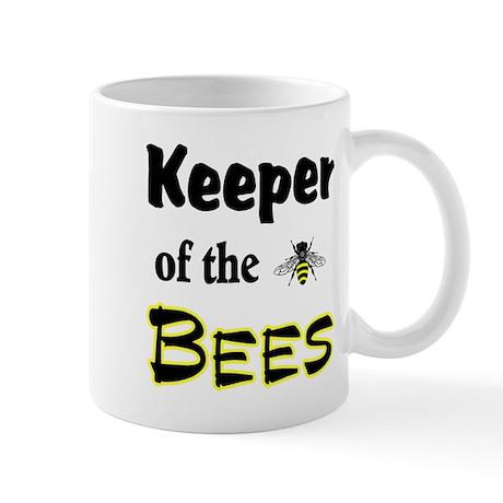 Keeper of the Bees Mug