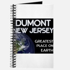 dumont new jersey - greatest place on earth Journa
