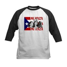 NEW!! MI RAZA (FOR WOMEN) Tee