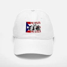NEW!! MI RAZA (FOR WOMEN) Baseball Baseball Cap