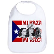 NEW!! MI RAZA (FOR WOMEN) Bib