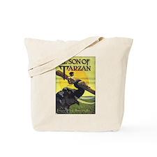 Unique 1914 Tote Bag
