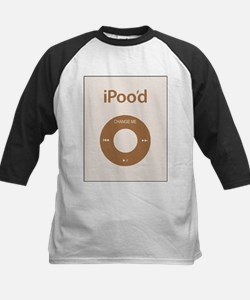 I'Pood Brown - Tee