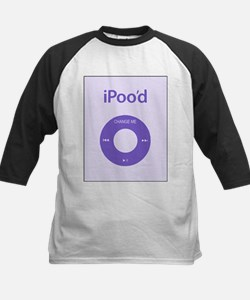 I'Pood Purple - Tee
