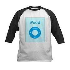 I'Pood Turquoise - Tee