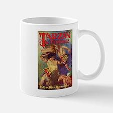 Tarzan theTerrible 1921 Mugs
