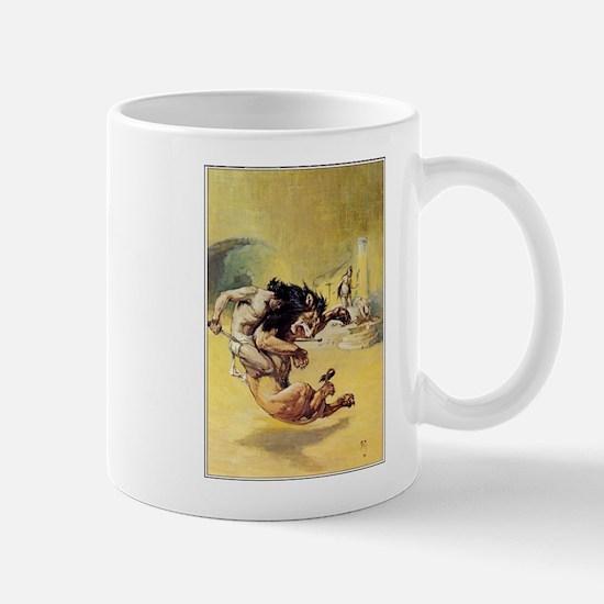 Cute Edgar Mug
