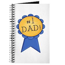 #1 Dad Journal