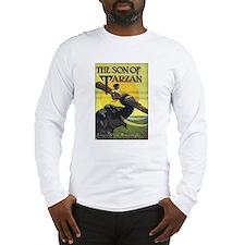 Cute Apes Long Sleeve T-Shirt