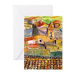 Sicilian Birthday Cards (Pk of 10)