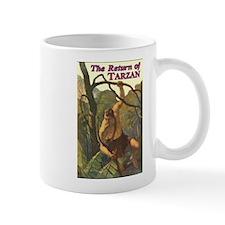 Return of Tarzan 1913 Mugs