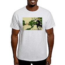Funny Edgar T-Shirt