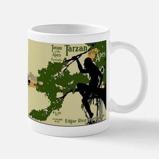 Unique Fantasy science fiction Mug