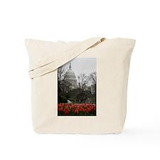 Cute Capitol Tote Bag