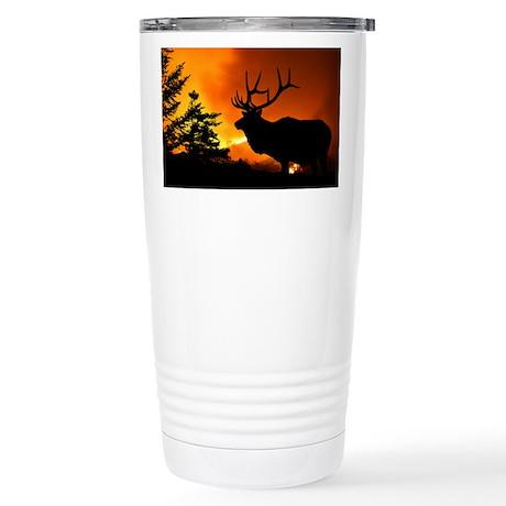Elk Stainless Steel Travel Mug