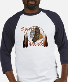 Spirit Hawk Baseball Jersey