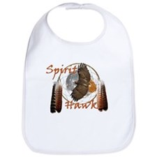 Spirit Hawk Bib
