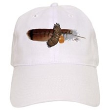 Spirit Hawk Baseball Cap