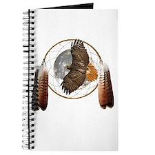 Spirit Hawk Journal