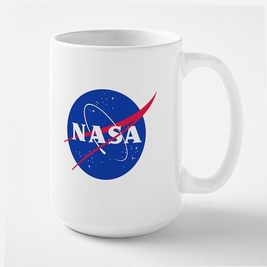 NASA Large Mug