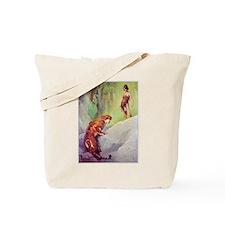 Cute 1923 Tote Bag