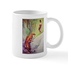 Funny Mars Mug