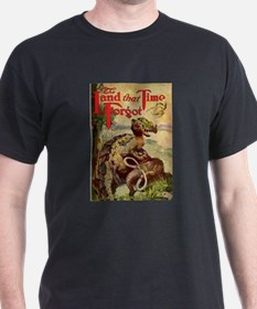 the land that time forgot 1918 T-Shirt