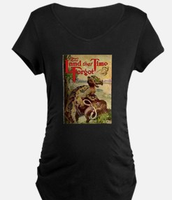 the land that time forgot 1918 Maternity T-Shirt