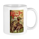Edgar rice burroughs Standard Mugs (11 Oz)