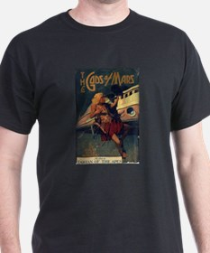 Gods of Mars 1914 T-Shirt