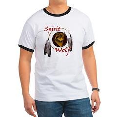 Spirit Wolf T