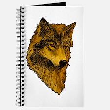 Spirit Wolf Journal