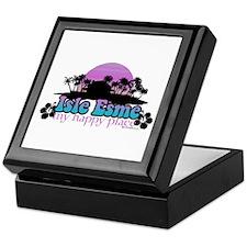 Isle Esme - My Happy Place Keepsake Box