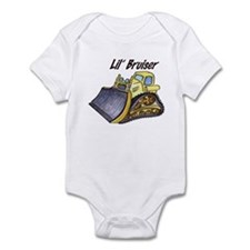 Lil' Bruiser Infant Bodysuit