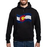 Durango Hoodie (dark)
