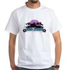 Isle Esme - Better Than Paradise Shirt