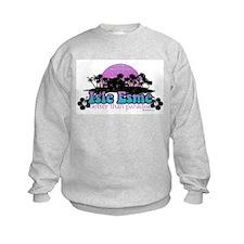 Isle Esme - Better Than Paradise Sweatshirt