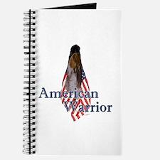 American Warrior Journal