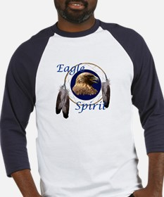 Eagle Spirit Baseball Jersey