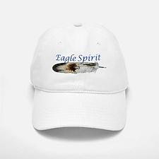 Eagle Spirit Baseball Baseball Cap
