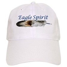 Eagle Spirit Baseball Cap