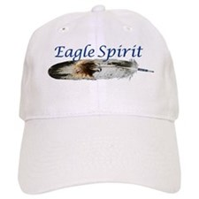 Eagle Spirit Baseball Cap